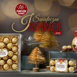Konkurs Świąteczne inspiracje Ferrero 2018