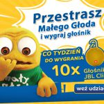 Konkurs Danio w Intermarche – przestrasz Małego Głoda