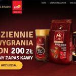Loteria MK Cafe w sklepach POLOmarket