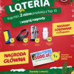 Świąteczna loteria SPAR
