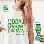 Promocja Activia w Biedronce