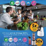Konkurs Zdrowie rodziny w Leclerc