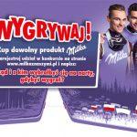 Konkurs Milka z Naszymi w Carrefour