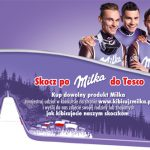 Konkurs Skocz po Milka do Tesco