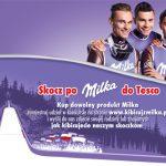 Konkurs Skocz po Milka do Tesco