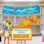 Konkurs Muzeum Cheetos