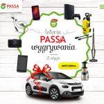 Loteria PassJa wygrywania 2019 edycja 2