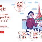 Loteria Raffaello – wygraj podróż pełną uczuć