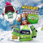 Loteria Tymbark Lubię Zimę