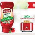 Konkurs Pudliszki Oficjalny ketchup polskich kanapek