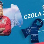 Promocja Actimel Biedronka – wygraj szalik
