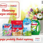 Loteria Henkel w Tesco – otwieramy sezon wiosenny