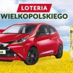 Loteria Oleju Wielkopolskiego 2019