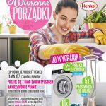 Konkurs Wiosenne porządki z Henkel w Topaz