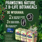 Konkurs B-Life Botanicals w Intermarche