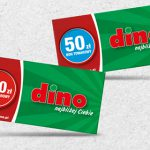Loteria Tyskie w Dino