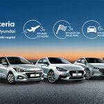 Loteria jazd testowych Hyundai 2019