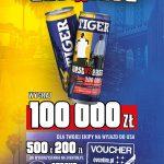 Loteria Tiger 2019