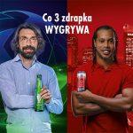 Loteria Heineken i Warka na stacjach Shell