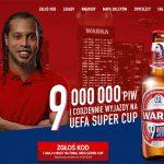 Loteria Warka 2019