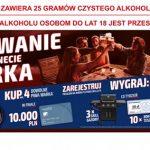 Loteria Warka w Tesco – Festiwal grilla