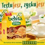 Wypróbuj belVita za darmo – zwrot gotówki