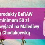 Wygraj wyjazd na Malediwy z Ewą Chodakowską