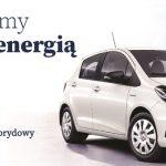 Loteria Columbus Energy – wjeżdżamy z dobrą energią