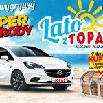 Loteria Lato z Topazem
