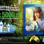 Loteria Nestle – wygrywaj nagrody ze świata przyrody