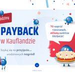 Konkurs Payback w Kaufland – punkty zbieraj, nagrody odbieraj