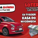Loteria Kotlin 2019 – wygrywaj z Kotlinem